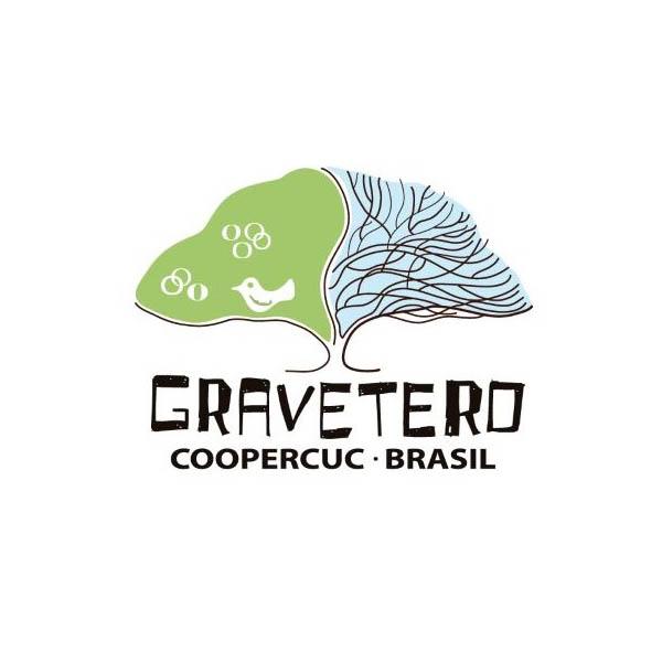 Logotipo Gravetero