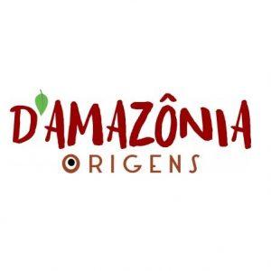 Logotipo D'Amazônia - Origens