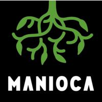 Logotipo Manioca