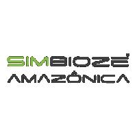 Logotipo Simbioze Amazônica