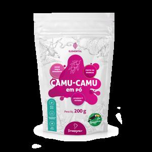 Camu-Camu em pó 200g - TerrAmazonia