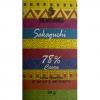 CHOCOLATE SAKAGUCHI - 78% CACAU - De Mendes